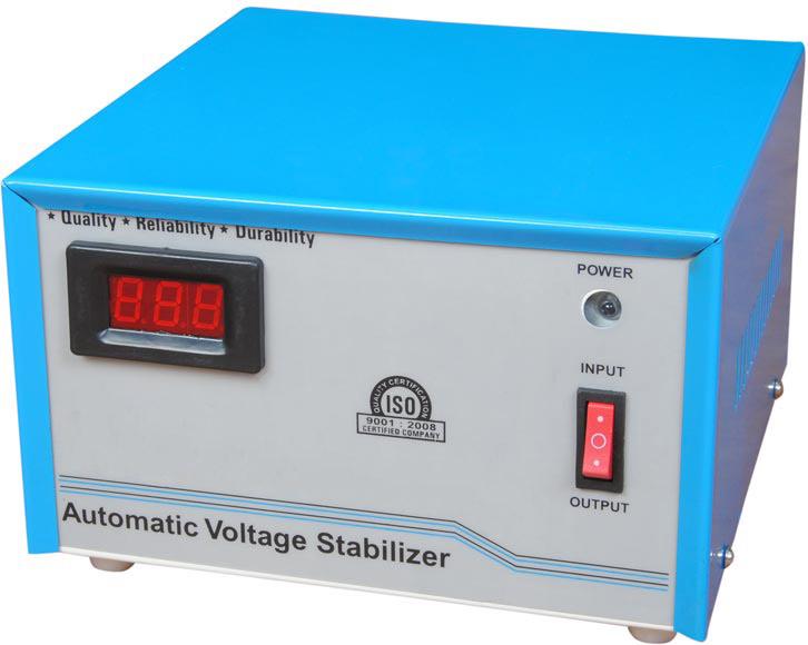 استابلایزر ولتاژ